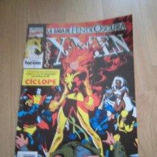 Cómics: X-MEN LA SAGA DE FENIX OSCURA Nº 42 . Lote 34701059