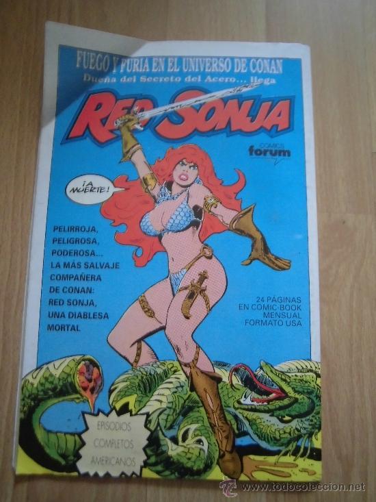 Cómics: X-MEN LA SAGA DE FENIX OSCURA Nº 42 - Foto 2 - 34701059