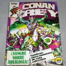 Cómics: FORUM. RETAPADO CONAN REY NºS 16 AL 20. 1985. 325 PTS. .. Lote 34723802
