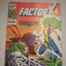 Cómics: FACTOR X (VOLUMEN 1) 79. Lote 35060254