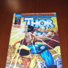 Cómics: THOR VOL. 4 - Nº 1 - JURGENS - JOHN ROMITA JR. - COMICS FORUM. Lote 34895489