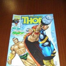 Cómics: THOR VOL. 4 - Nº 4 - JURGENS - JOHN ROMITA JR. - COMICS FORUM. Lote 34895536