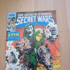 Cómics: SECRET WARS Nº 10 DE LA SERIE LIMITADA DE 12 NUMEROS . Lote 34898279