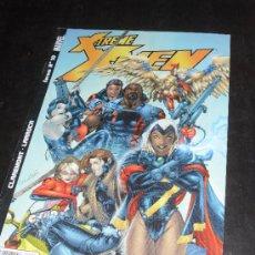 Cómics: X-TREME X-MEN Nº 10. MARVEL COMICS. FORUM.. Lote 34944385