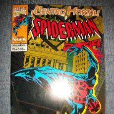 Cómics: SPIDERMAN 2099 Nº 5 (DE 12). Lote 35319020