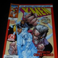 Cómics: X-MEN Nº 27. VOL. 2. MARVEL COMICS. FORUM.. Lote 34966321