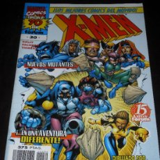 Cómics: X-MEN Nº 30. VOL. 2. MARVEL COMICS. FORUM.. Lote 34966415