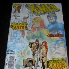 Cómics: X-MEN Nº 31. VOL. 2. MARVEL COMICS. FORUM.. Lote 34966836