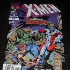Cómics: X-MEN Nº 34. VOL. 2. MARVEL COMICS. FORUM. . Lote 34969638