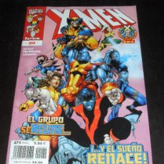 Cómics: X-MEN Nº 40. VOL. 2. MARVEL COMICS. FORUM. . Lote 34969866