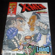Cómics: X-MEN Nº 39. VOL. 2. MARVEL COMICS. FORUM. . Lote 34969884