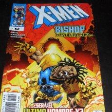 Cómics: X-MEN Nº 52. VOL. 2. MARVEL COMICS. FORUM. . Lote 34970129