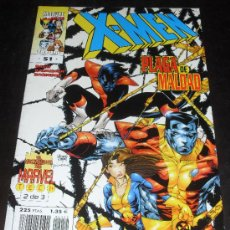 Cómics: X-MEN Nº 51. VOL. 2. MARVEL COMICS. FORUM. . Lote 34970163