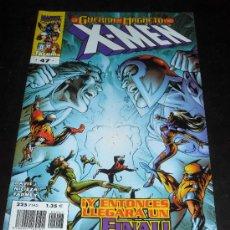 Cómics: X-MEN Nº 47. VOL. 2. MARVEL COMICS. FORUM. . Lote 34970276