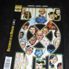 Cómics: NUEVOS X-MEN Nº 99. VOL. 2. MARVEL COMICS. FORUM. . Lote 34974189