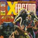 Cómics: X-FACTOR. MINISERIE DE 4 NUMEROS. (LA ERA DE APOCALIPSIS) . Lote 34985221