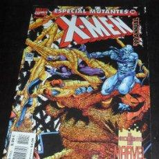 Cómics: ESPECIAL MUTANTES Nº 18. X-MEN. MARVEL COMICS. FORUM. . Lote 34978783