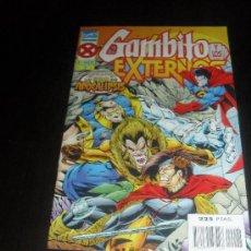 Cómics - GAMBITO Y LOS EXTERNOS Nº 2. MARVEL COMICS. FORUM. - 34998000