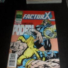 Cómics - FACTOR X. Nº EXTRA PRIMAVERA. 1995. MARVEL COMICS. FORUM. - 35009910