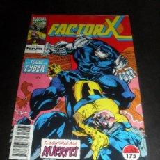 Cómics: FACTOR X. Nº 65. VOL. 1. MARVEL COMICS. FORUM.. Lote 35010052