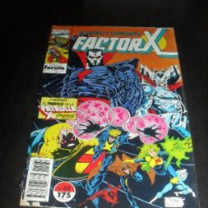 Cómics: FACTOR X. Nº 62. VOL. 1. MARVEL COMICS. FORUM.. Lote 35010116