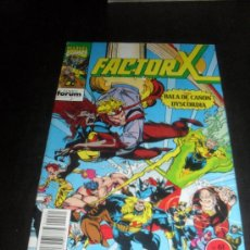 Cómics: FACTOR X. Nº 61. VOL. 1. MARVEL COMICS. FORUM.. Lote 35010132
