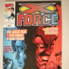 Cómics: X-FORCE (VOL 2) 37. Lote 37501199