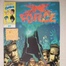 Cómics: X-FORCE (VOL 2) 38. Lote 37501206