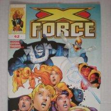 Cómics: X-FORCE (VOL 2) 42. Lote 37501229