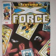 Cómics: X-FORCE (VOL 2) 45. Lote 37501244