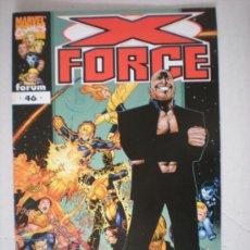 Cómics: X-FORCE (VOL 2) 46. Lote 37501246