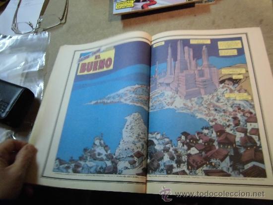 Cómics: LOS NUEVOS MUTANTES Nº 44 BIMESTRAL FORUM 1988 - Foto 2 - 35134075