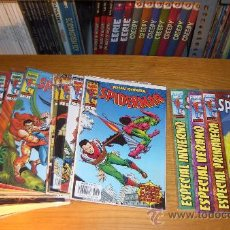 Cómics: SPIDERMAN DE JOHN ROMITA 34NºS + 3 ESPECIALES. Lote 35170942