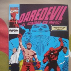 Cómics: # DAREDEVIL VOL 2 N 1,2,3,4,5,6,7,8,9,10,11,12,13,14,15,16,17,18,19, 20 FORUM- NOCENTI & ROMITA JR.. Lote 35268445