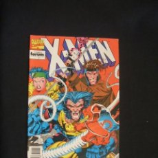 Cómics - X-MEN - Nº 4 - FORUM - - 35276581