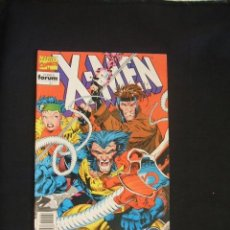 Cómics - X-MEN - Nº 4 - FORUM - - 35276587