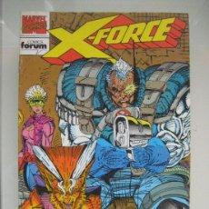 Cómics: X-FORCE Nº 1 AL 25. VOLUMEN 1. FORUM.. Lote 35367186