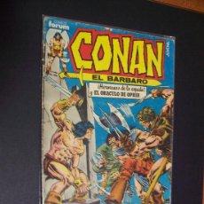 Cómics: CONAN EL BARBARO - Nº 2 - COMICS FORUM - 95 PTS.. Lote 35411919
