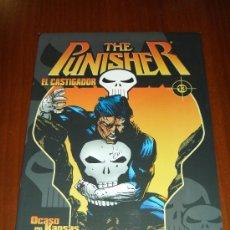 Cómics: COLECCIONABLE SEMANAL PUNISHER Nº 13 - MIKE BARON - COMICS FORUM - EL CASTIGADOR. Lote 35434689
