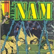 Cómics: VIETNAM Nº 5 RETAPADO. Lote 35439421