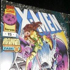 Cómics: X-MEN Nº 15 VOL. II SCOTT LOBDELL & MARK WAID & ANDY KUBERT CÓMICS FORUM - MARVEL CÓMICS. Lote 35489845