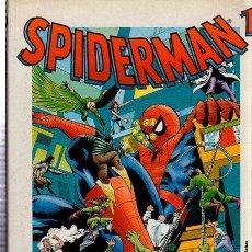 Cómics: SPIDERMAN 1, GRANDES HÉROES DEL COMIC, BIBLIOTECA EL MUNDO. Lote 35630529