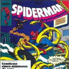 Cómics: SPIDERMAN (REENTAPADO). Lote 35782441