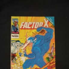 Cómics: FACTOR X - Nº 54 - FORUM - . Lote 35792857