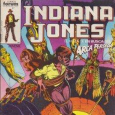 Cómics: INDIANA JONES Nº 2.. Lote 178857700