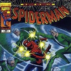 Cómics: SPIDERMAN JOHN ROMITA Nº 29. Lote 35853535