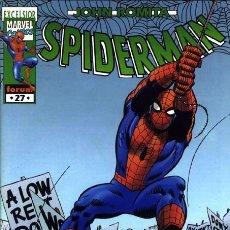 Cómics: SPIDERMAN JOHN ROMITA Nº 27. Lote 35853566