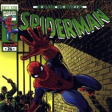 Cómics: SPIDERMAN JOHN ROMITA Nº 26. Lote 35853574