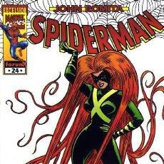 Cómics: SPIDERMAN JOHN ROMITA Nº 24. Lote 35853593
