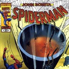Cómics: SPIDERMAN JOHN ROMITA Nº 23. Lote 35853603